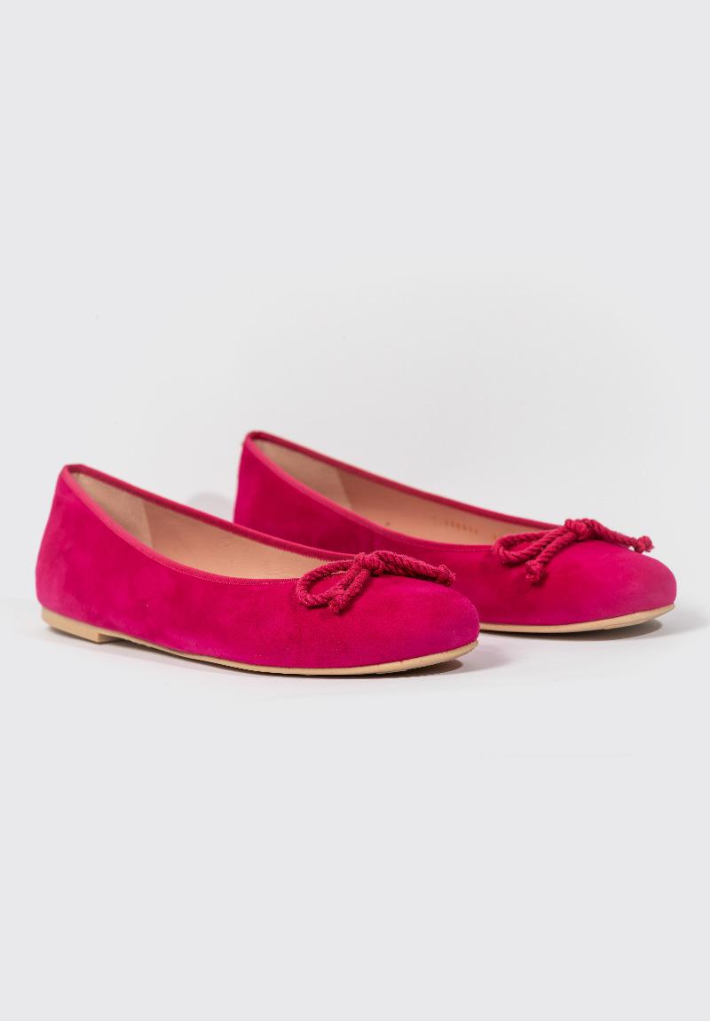 Pink Pretty Ballerinas