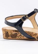 Sandalen in Übergrössen 43.44.45