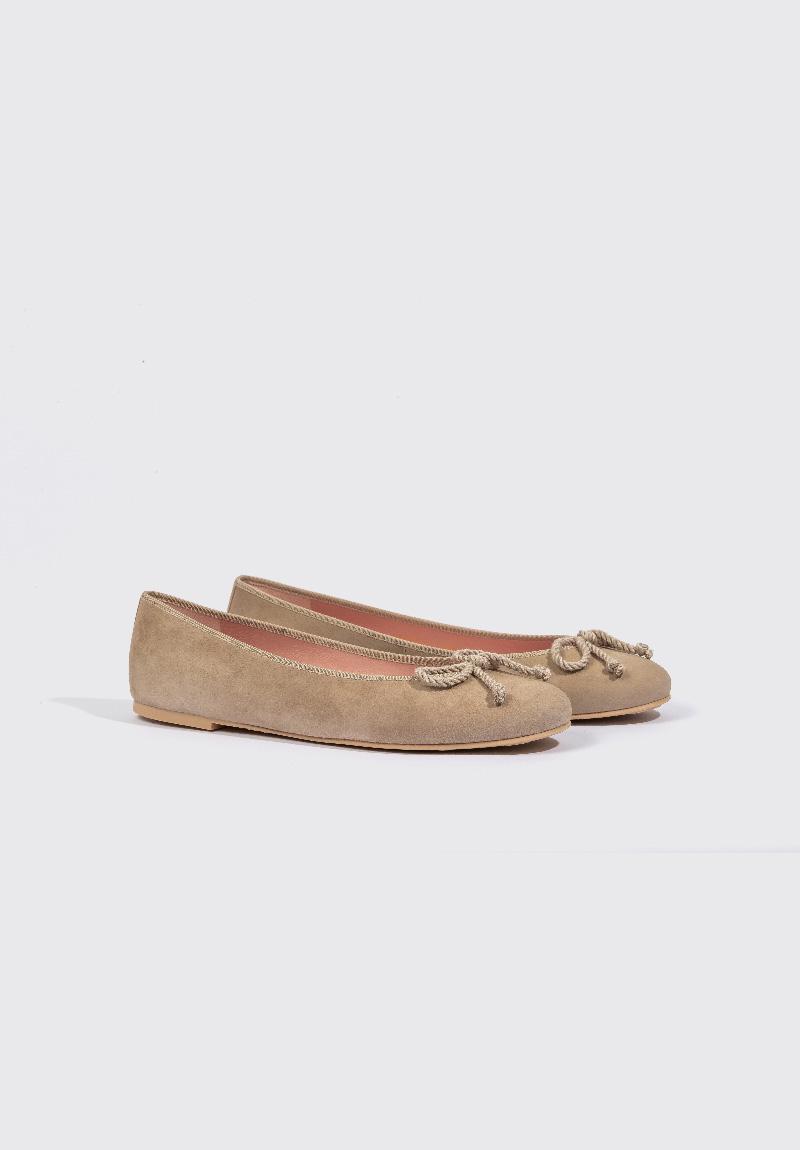 Safari Schuhe - Pretty Ballerinas