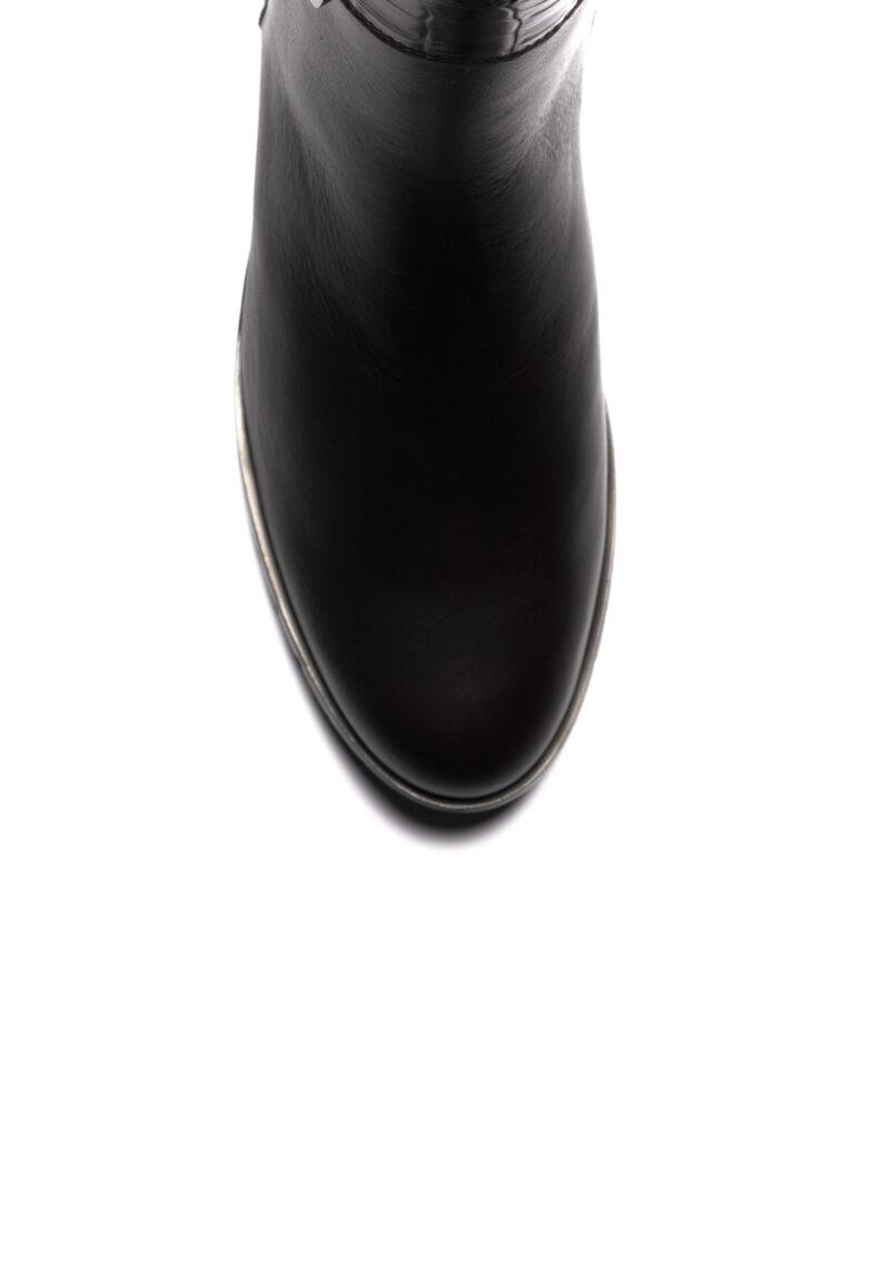 Stiefeleten Bella B Grösse 43 44 45 Braune Schuhe