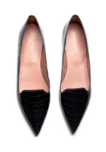 Pretty Ballerinas Graue Schuhe